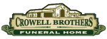 Crowell Brothers Funeral Home